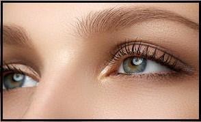 Beaute des yeux a domicile 60 95 28