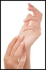 Le modelage des mains dans le 60 27 95